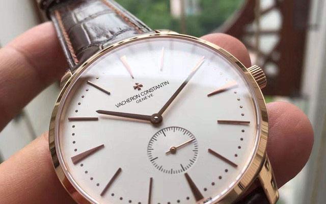 111型手表的保存原则