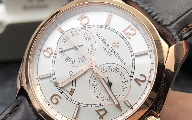 江诗丹顿手表维修