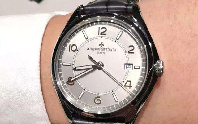 江诗丹顿手表保养清洗