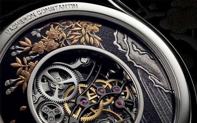 江诗丹顿手表保养的常见问题