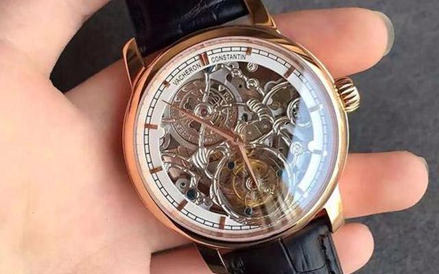 鉴别江诗丹顿111手表的常见问题
