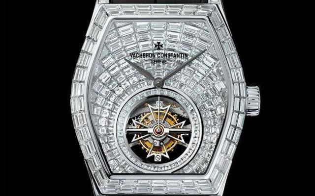 江诗丹顿机械手表偷停的原因