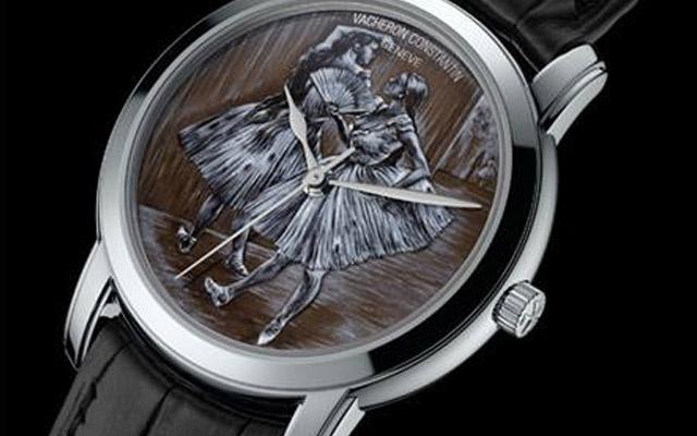 江诗丹顿手表维修多少钱