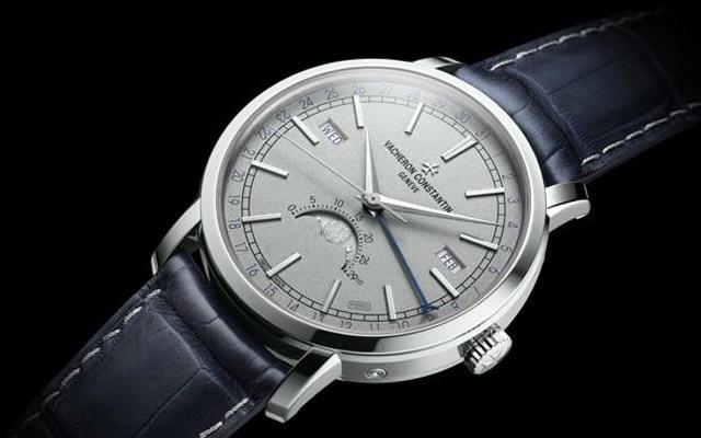 北京江诗丹顿维修服务中心教你保养江诗丹顿手表