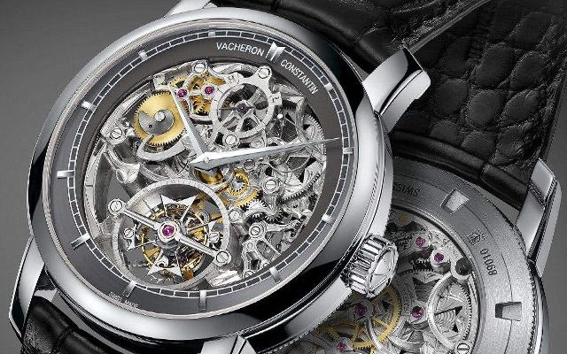 北京江诗丹顿维修服务中心教你清洁江诗丹顿手表
