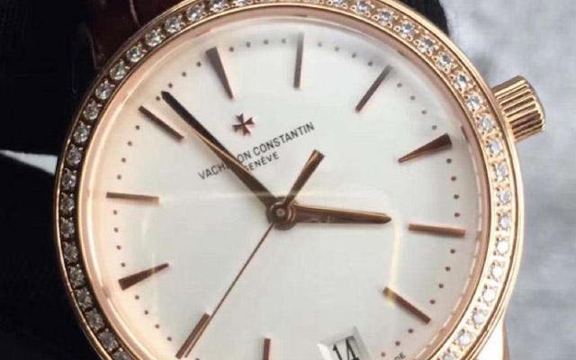江诗丹顿手表常见问题