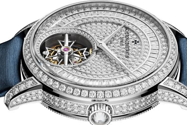 江诗丹顿维修中心保养江诗丹顿手表的常见方法