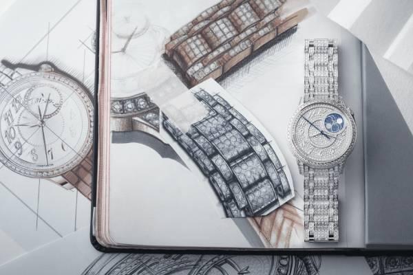 江诗丹顿手表表扣常见问题