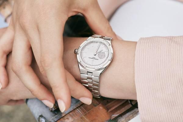 江诗丹顿手表维修中心教你保养江诗丹顿手表