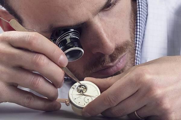 江诗丹顿手表的表壳
