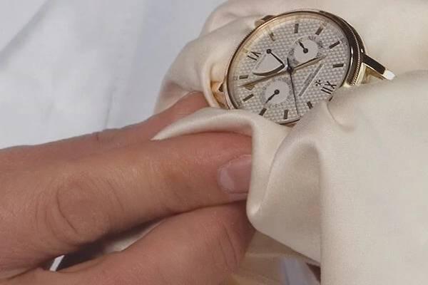 江诗丹顿手表表壳的耐磨性