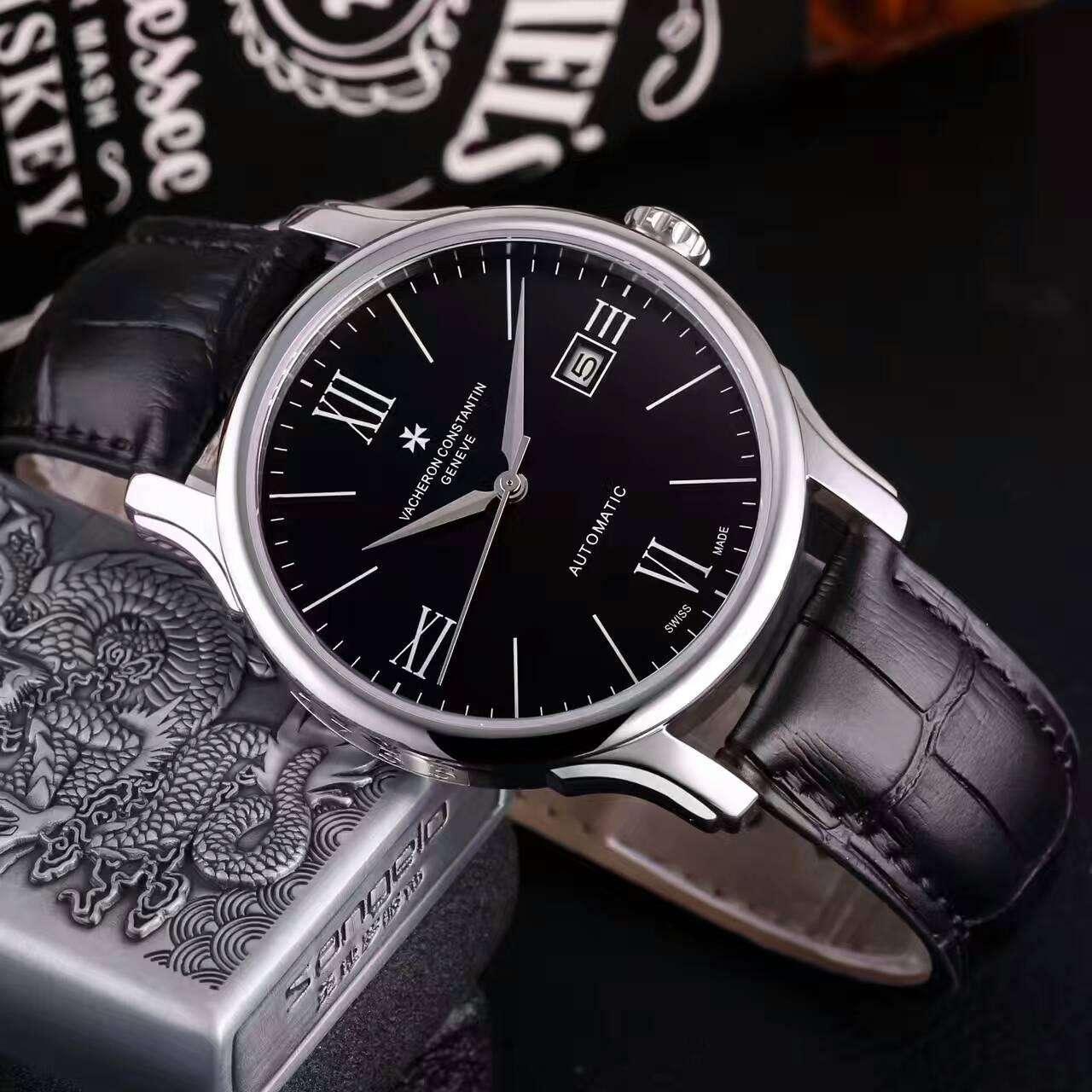 江诗丹顿手表保养的事项