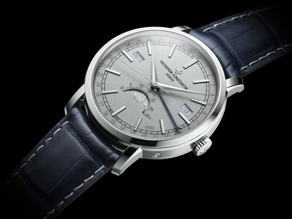 江诗丹顿手表受磁怎么办