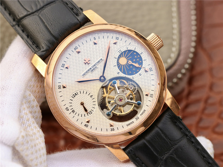 江诗丹顿手表多久做一次保养(图)